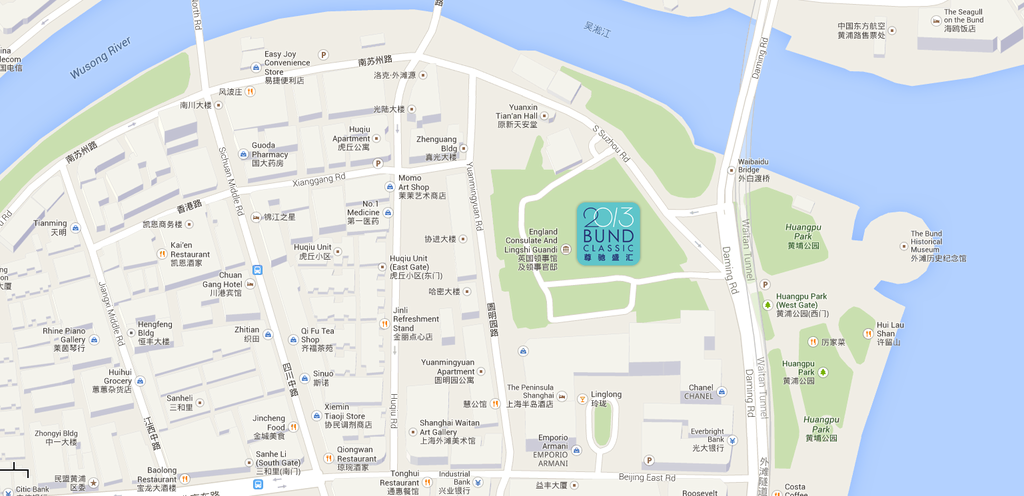 上海市黄浦区