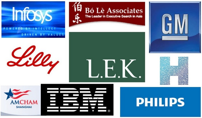 mbabibles.net MBA Bibles MBA IE  mba event jobs Shanghai China 2014
